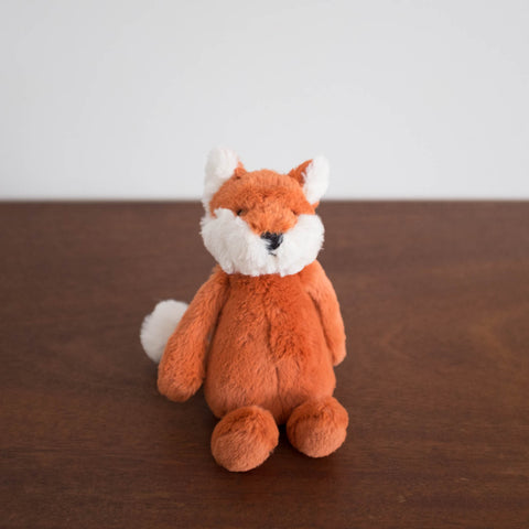 Bashful Fox- Small