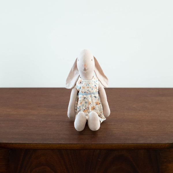 Flower Bunny Size 2 Doll