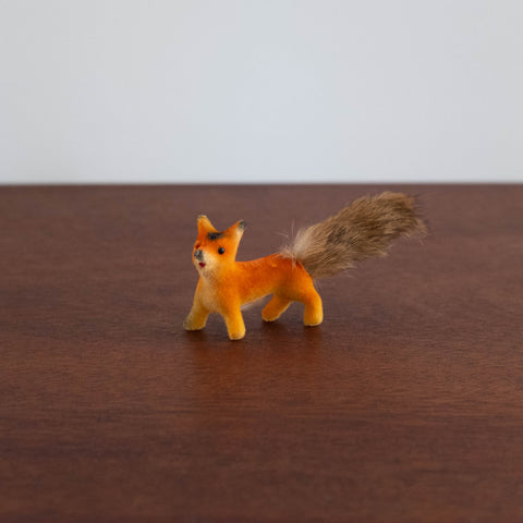 Felt Animals- Fox
