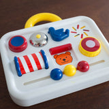 Activity Play Take Along Case