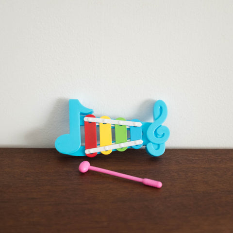 Fun Toy: Mini Melody Xylophone