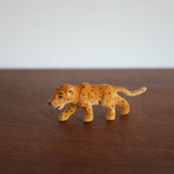 Felt Animals- Leopard