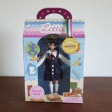 Lottie Doll- School Days