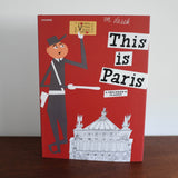 This is Paris Book