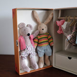 My Little Amoire- La Grande Famille Suitcase Set