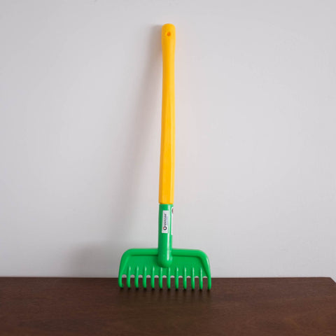 Outdoor Sand and Garden Rake