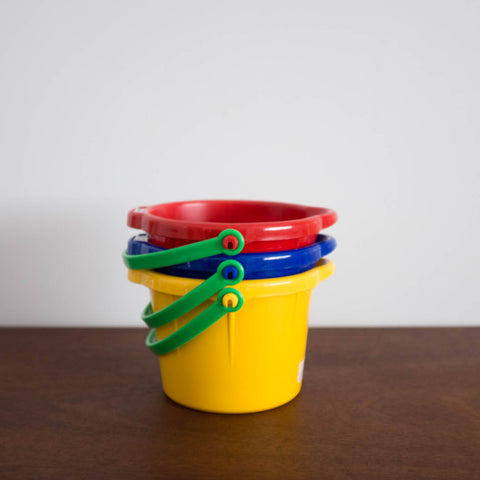 Outdoor Small Sand Bucket