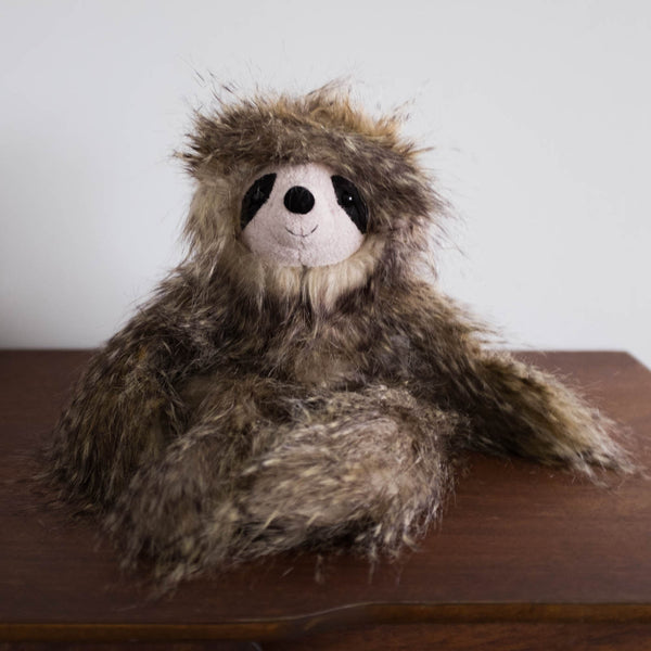 Cyril the Sloth Doll
