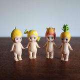 Sonny Angels- Mini Angel Collection Fruits Series Doll