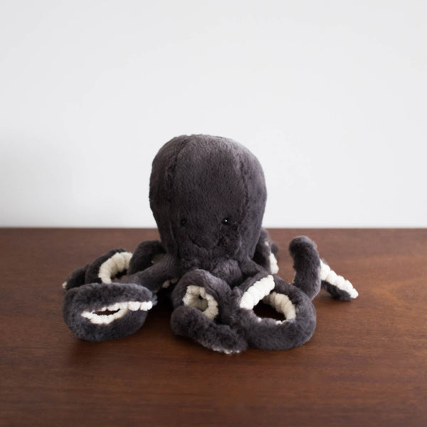 Inky the Octopus Doll- Small
