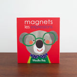 Magnetic Expressions Game Toy Kit