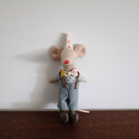Clown Mouse