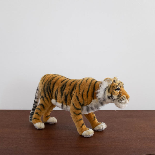 Caspian Tiger Stuffed Animal