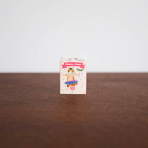 Aiko Lovely Paper Large Eraser