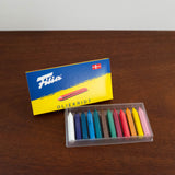 Filia Oil Crayons- Set of 12