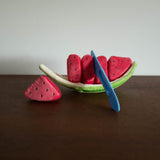 Biofino Watermelon Cut up Toy