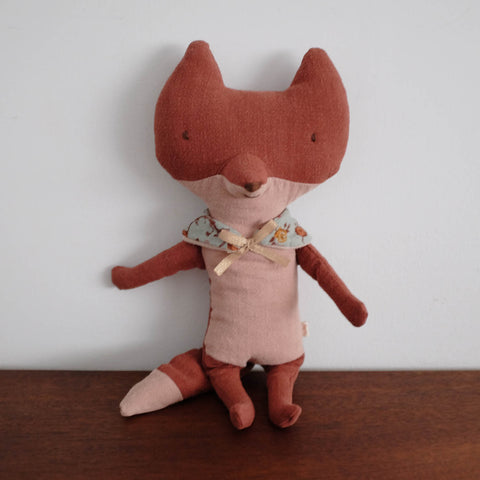 Lady Fox Doll