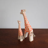 Ostheimer Giraffe Toy- Small