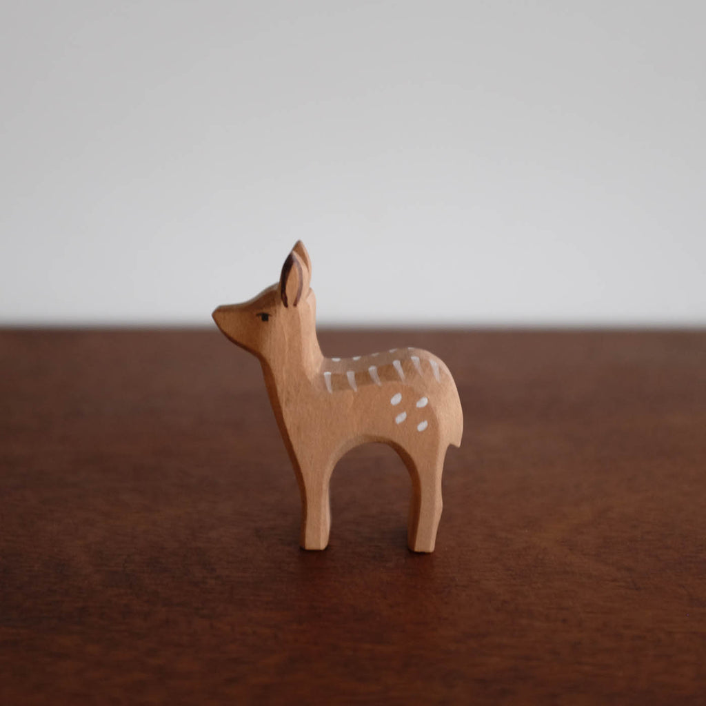 Ostheimer Red Deer Fawn Toy | Shop Merci Milo