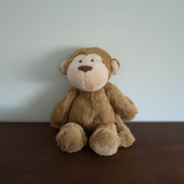 Lovelies Mocha Monkey Plush Doll