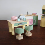 Kitchen Doll Furniture Set