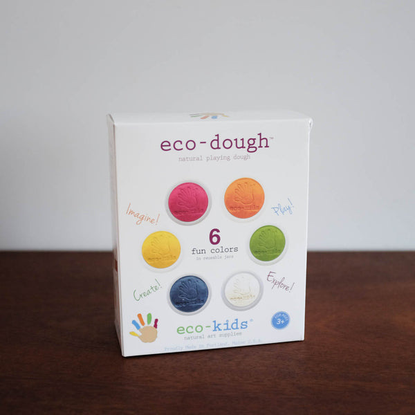 Eco Kids Dough Kit