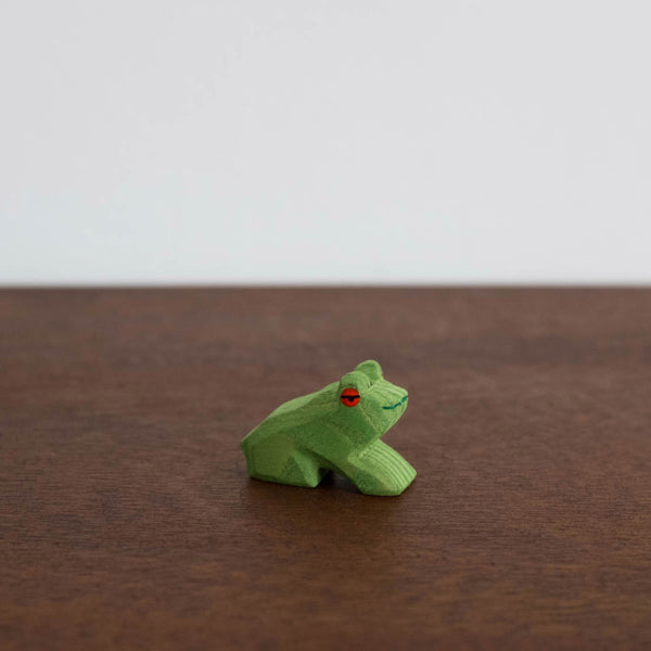 Ostheimer Frog Toy
