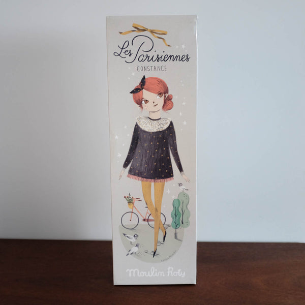 Mademoiselle Constance Doll