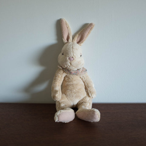 Fluffy Bunny - Medium Doll