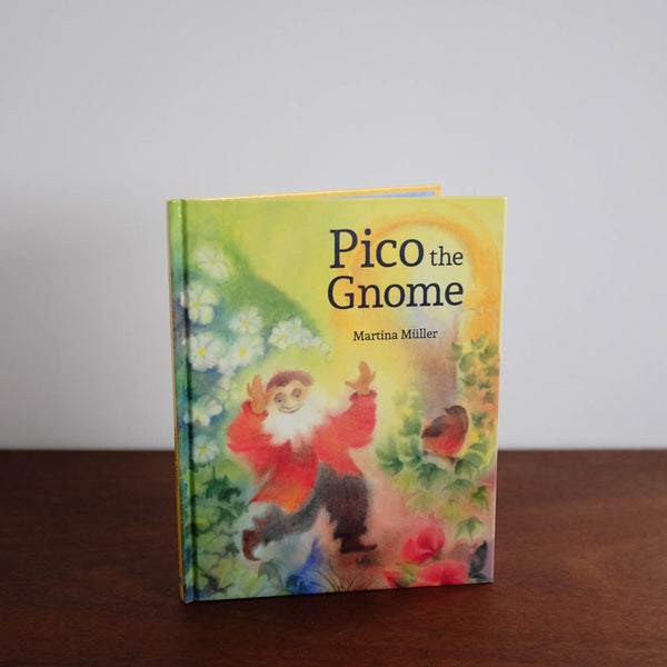 Pico the Gnome Book
