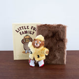 Little Fur Family Doll