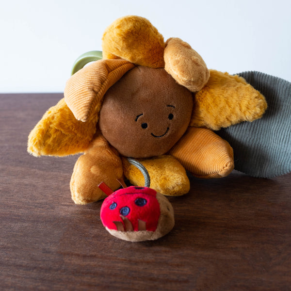 Yume Liberty Print Hair Bows- Set #1