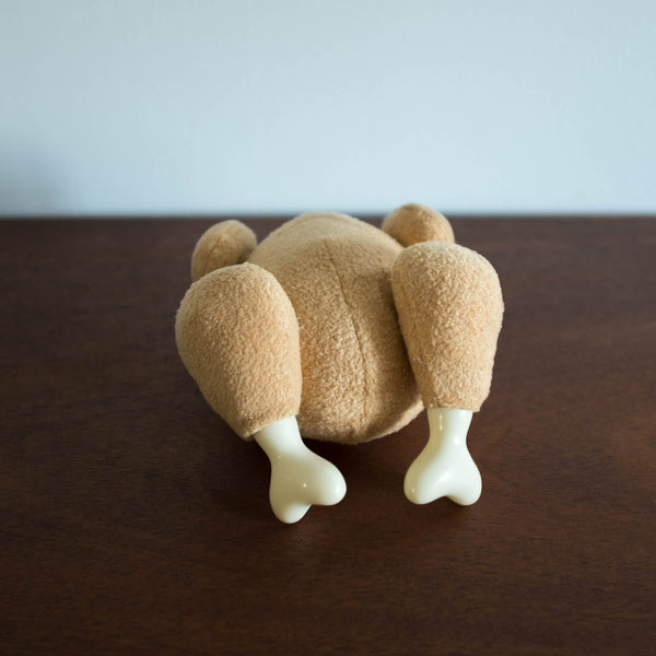 Turkey/Chicken Biofino Play Toy