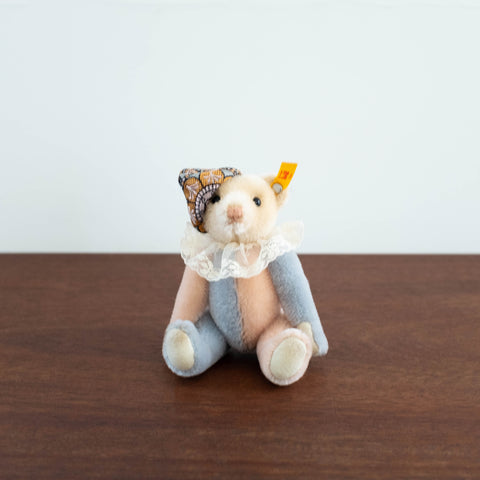 Kay Vintage Memories Collectible Bear Toy