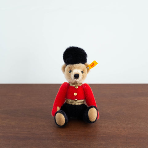 London Vintage Memories Collectible Bear Toy