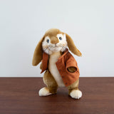 Benjamin Bunny Collectible Doll