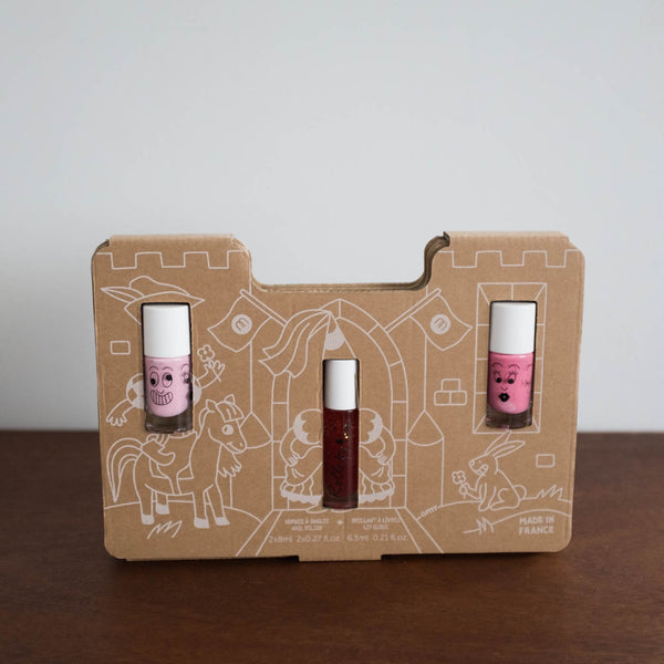 Princess Castle Nailmatic Gift Set