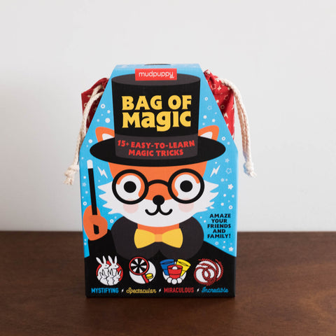 Bag of Magic Kit