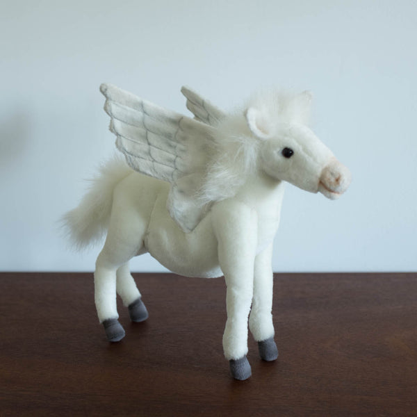 Pegasus Stuffed Animal