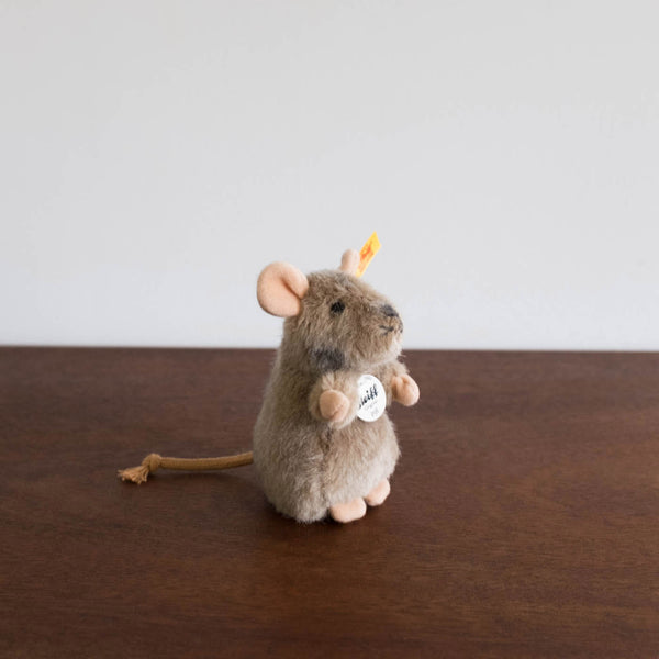 Piff Mouse Plush Toy