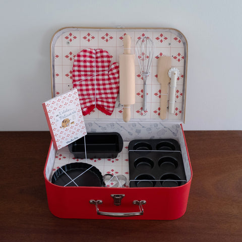 Parisian Baking Set