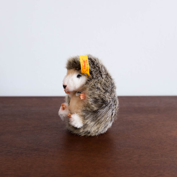 Baby Hedgehog Plush Toy