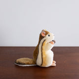 Kecki Chipmunk Plush Toy- Large