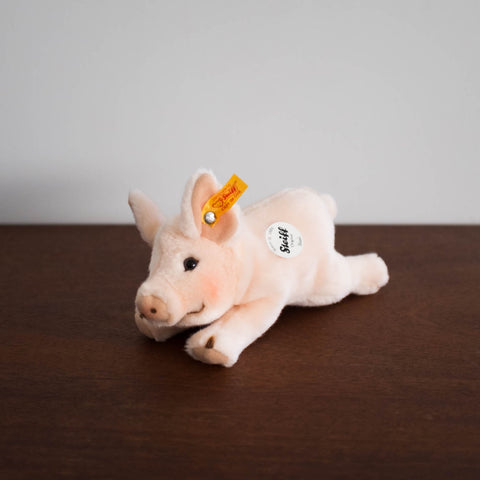 Little Friend Sissi Piglet Plush Toy