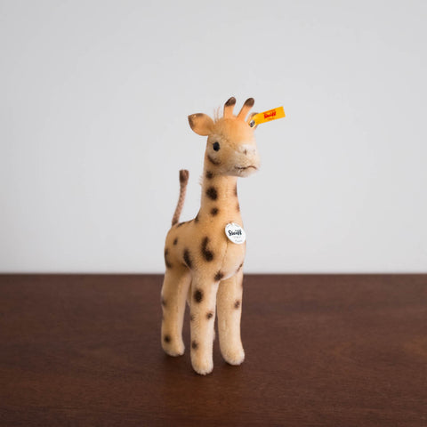 Greta Giraffe Collectible Plush Toy