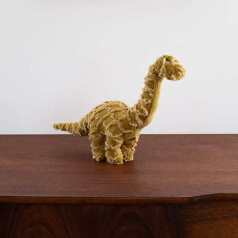Delaney Diplodocus Dinosaur Doll- Small