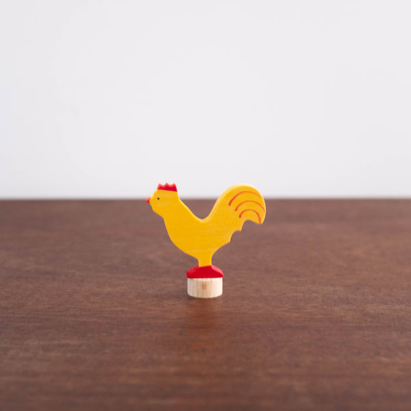 Decorative Figurine-Rooster
