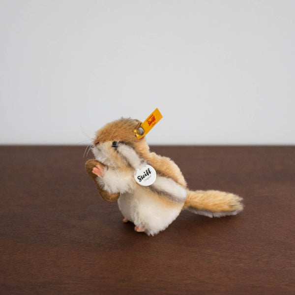 Kecki Chipmunk Collectible Plush Toy