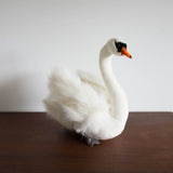 Swan Stuffed Animal