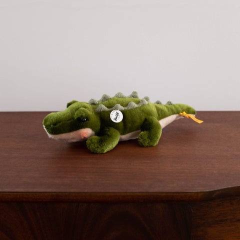 Steiff Crocodile Doll